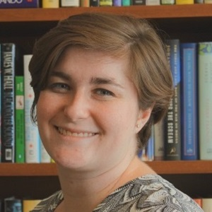 Claire Draper
