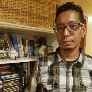 Guy LeCharles Gonzalez
